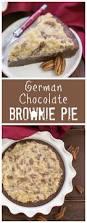 best 25 german chocolate brownies ideas on pinterest german