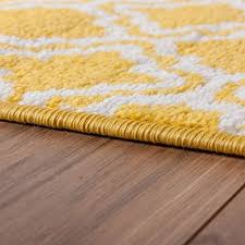 Small Yellow Rug Yellow Kitchen Rug Home Design Ideas And Pictures