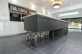 cuisine carrelage gris cuisine carrelage gris beton cuisine cuisine anthracite bathroom