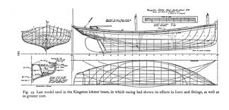 Small Boat Building Plans Free by Looking For Lobster Boat Plans Free For Boat Maker