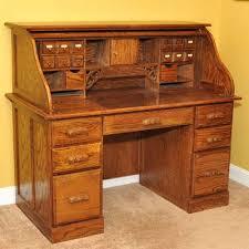 solid oak roll top desk oak roll top desk home decor furniture