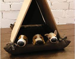Cats In Dog Beds Dog Teepee Cat Teepee Dog Bed Dog Tent Dog House Cat