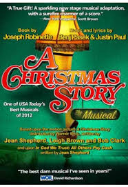 story the musical