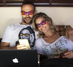 uvex skyper blue light blocking computer glasses best blue light blocking glasses for sleep your best 3 options