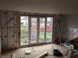 Loft Dormer Windows Dormer Window With French Doors And Glass Balustrade Atic Room