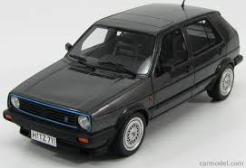 volkswagen golf 1989 otto mobile ot124 scale 1 18 volkswagen golf ii gti g60 limited