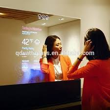 Cermin Dua Arah sihir cermin dua arah cermin kaca tv cermin buy product on alibaba
