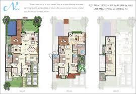 vipul tatvam villas in sector 48 gurgaon flats for sale in