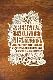 wedding card for best 25 creative wedding invitations ideas on
