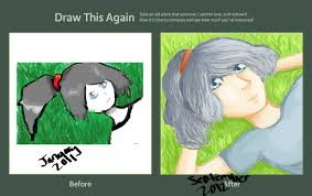 Draw It Again Meme - draw it again meme by epic fails on deviantart