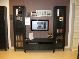 furniture display space for audio components and collectibles