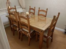 solid wood dining room tables all wood dining room table