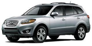 2010 hyundai santa fe price hyundai santa fe pricing reviews j d power cars