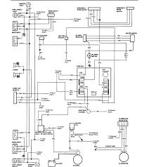 wiring diagrams 59 60 64 88 el camino central forum chevrolet
