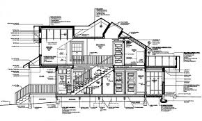 architect designs tips on working drawings of home designs decorating design