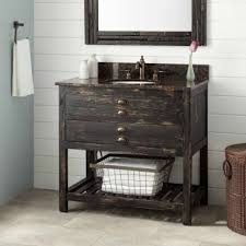 Barnwood Bathroom Vanity Bathroom Barnwood Bathroom Vanity Reclaimed Barnwood Bathroom