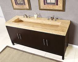 Bathroom Vanity Tops Double Sink Home Design Ideas Bathroom Vanity
