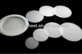 replacement diffuser for light fixture polystyrene round ceiling led light diffuser sheet buy round