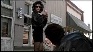 marisa tomei my cousin vinny jumpsuit marisa tomei in my cousin vinny black skirt leather