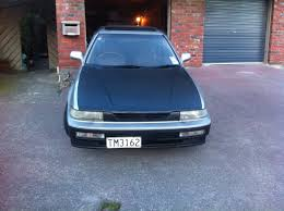 honda integra 1991 also needs some new tail lights projects