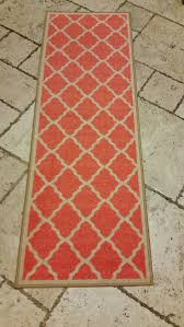 Red Kitchen Rugs Orange Kitchen Rugs Roselawnlutheran