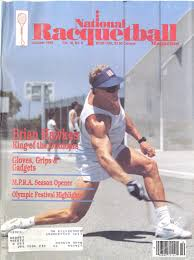 Dr Belardo Okc National Racquetball Oct 1989 By Jimmy Oliver Issuu