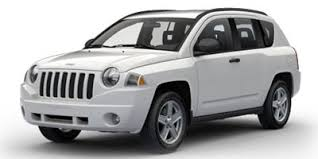 jeep compass 2009 review 2009 jeep compass review ratings specs prices and photos the
