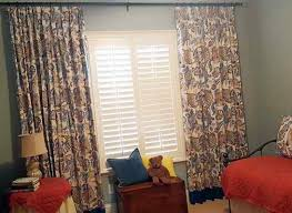 Hanging Curtains High And Wide Designs The Case For Custom Made Curtains