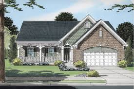 dreamhome source traditional style house plan 3 beds 2 baths 1664 sq ft plan 46