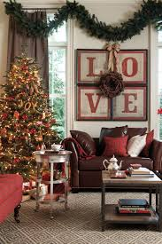How To Decorate Living Room With Brown Leather Furniture 10 Ways To Decorate With Plaid How To Decorate