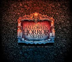 halloween horror nights ucf contest win tickets to halloween horror nights at universal