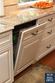 Kitchen Cabinets In Orange County Ca Miele Full Height Custom Panel Dishwasher Appliance Panels