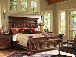 fieldale lodge pine lakes bedroom set lexington bedoom furniture