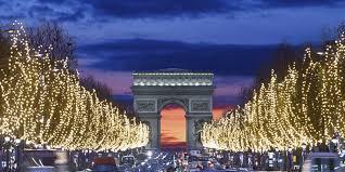Christmas Trees In Paris 10 Best Ways To Celebrate Christmas In Paris Christmas In Paris 2017