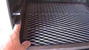 24 u0027 u0027x30 u0027 u0027 offset vertical smoker by lone star grillz youtube