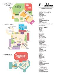 Map Of Las Vegas Strip Hotels by Showtimevegas Com Las Vegas Facility Site Maps