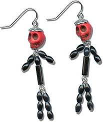 Halloween Jewelry Crafts - 121 best halloween beads and jewelry images on pinterest