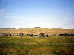 North Dakota scenery images Southern north dakota pictures and attractions jpg