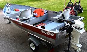 12 ft aluminum fishing boat customization and setup in hd ideas