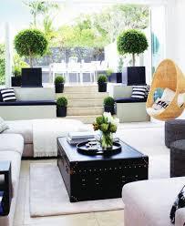 dekorieren wohnzimmer grünpflanzen bestimmen ihr ambiente dekorieren sie mit