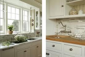 backsplash for white kitchens white kitchen backsplash inspiring ideas 16 images from decorpad
