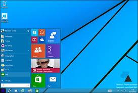 windows 8 bureau classique installer windows 10 technical preview windowsfacile fr