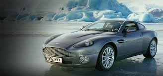 old aston martin james bond photo collection aston martin db9 db7