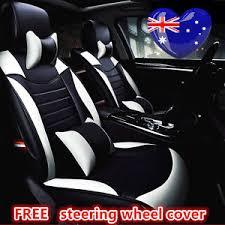 car seat covers for honda jazz black white leather car seat cover honda civic accord jazz honda