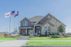 First Texas Homes Hillcrest Floor Plan Ridgeview At Panther Creek By First Texas Homes Tim D Young