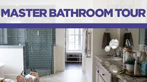 hgtv com luxurious master bathroom from hgtv smart home 2016 video hgtv