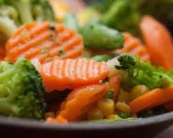 cuisiner brocolis a la poele recette de brocolis carottes et maïs sautés au wok
