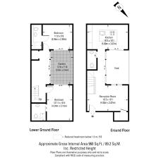 portobello road w10 flat for rent in north kensington
