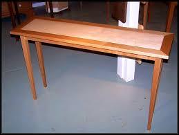 Extra Long Sofa Table by Amusing Maple Sofa Table 36 For Your Extra Long Sofa Tables With