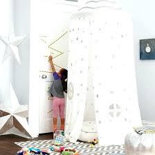 tente chambre tente d interieur tente d interieur cabane en tissu suspendue